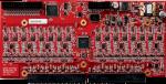 Плата для установки в LSI-16. Расширяет максимальное число экстренных зон с 4 до 20