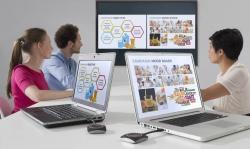 Беспроводная система презентации Barco ClickShare