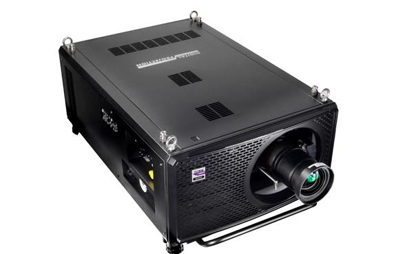 TITAN Laser 26000 4k-UHD