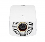 Проектор   DLP, RGB LED, Full HD, 1400 ANSI, 150.000:1, 1,5кг