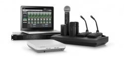 Беспроводная конференц-система Shure Microflex™ Wireless