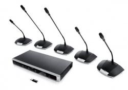 Цифровая дискуссионная система Bosch CCS 1000 D