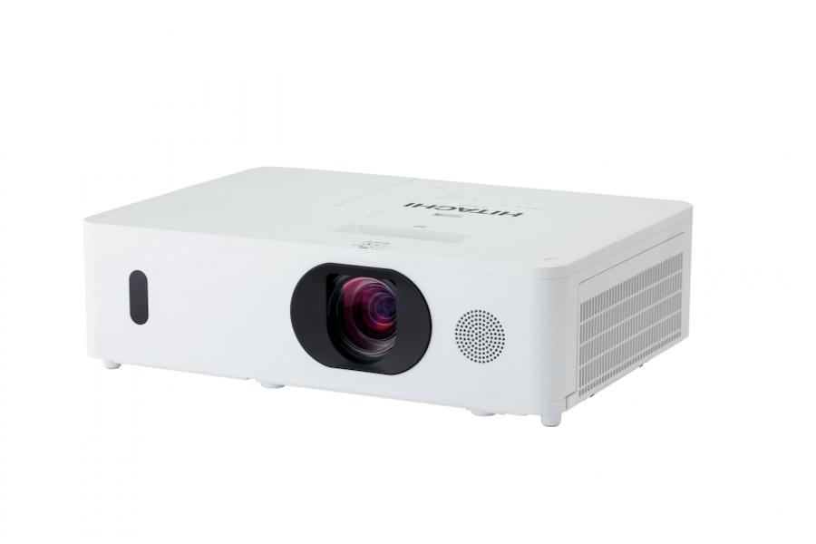 Каталог cp-wu5506 hitachi трехчиповый беспроводной 3lcd-проектор.