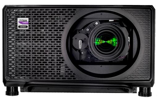 TITAN Laser 29000 WUXGA