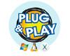 USB 3.0 с технологией Plug & Play