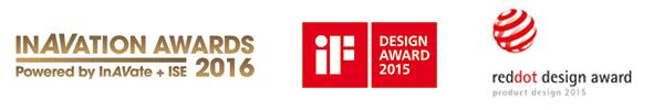 Награды беспроводной конференц-системы Dicentis