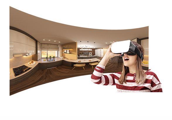 lg-65ut661h - виртуальные объекты