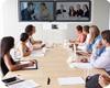 Поддержка работы в конференц-залах с двумя дисплеями