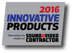 Innovative Products Award 2016