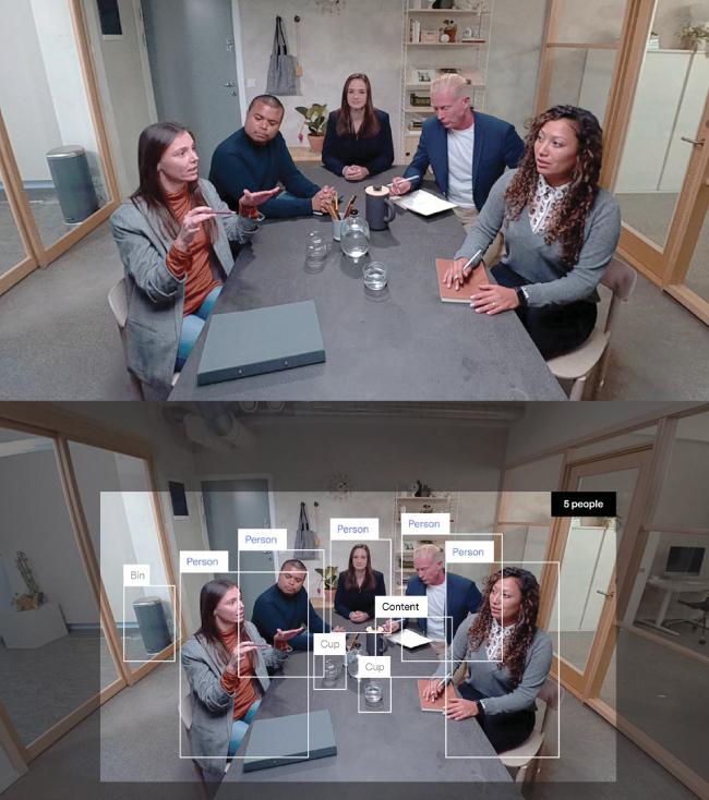 Хай-Тек Медиа начинает дистрибуцию интеллектуальных камер Huddly рис. 3