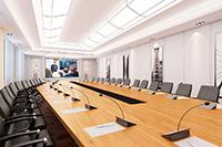 Aten Переговорные и конференц-залы
