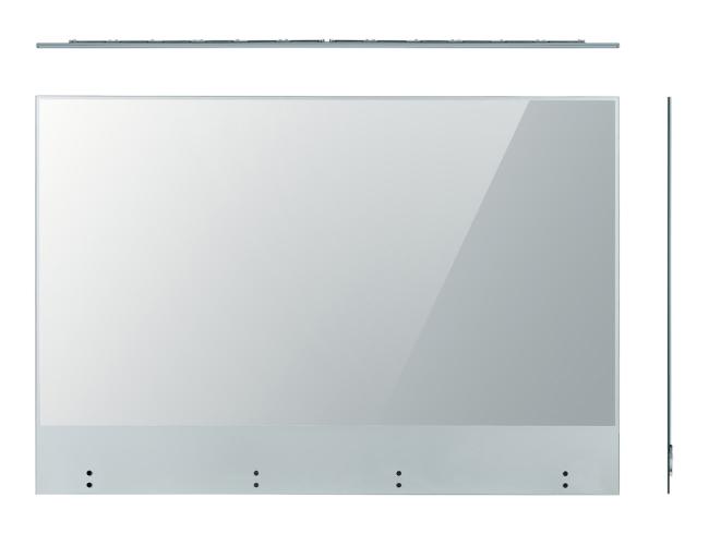 LG 55EW5TF-А, внешний вид