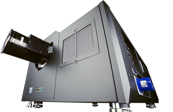 проекторы INSIGHT Dual Laser 4K компании Digital Projection